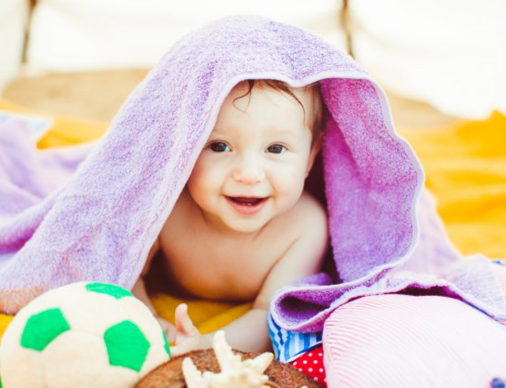 Włosy dziecka – jak o nie dbać?