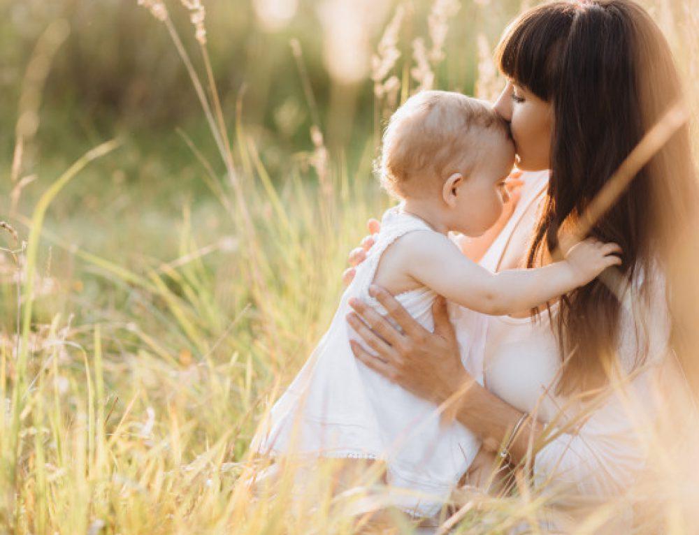 Odparzenia u niemowląt – co robić?