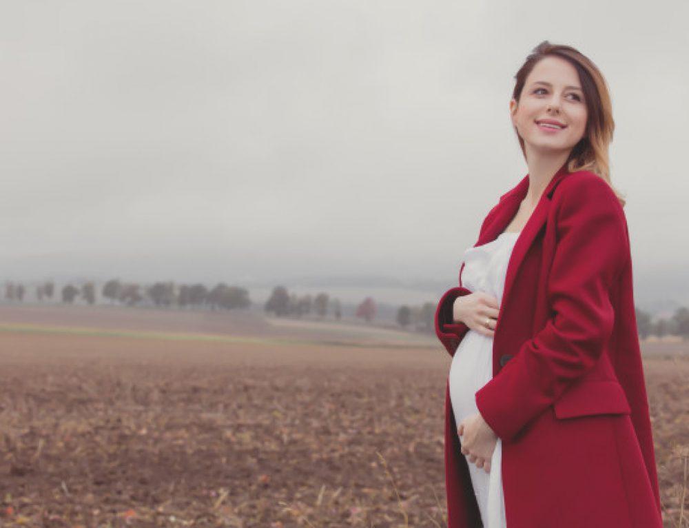 Ciąża to intensywny czas w życiu kobiety – zadbaj o zdrowie