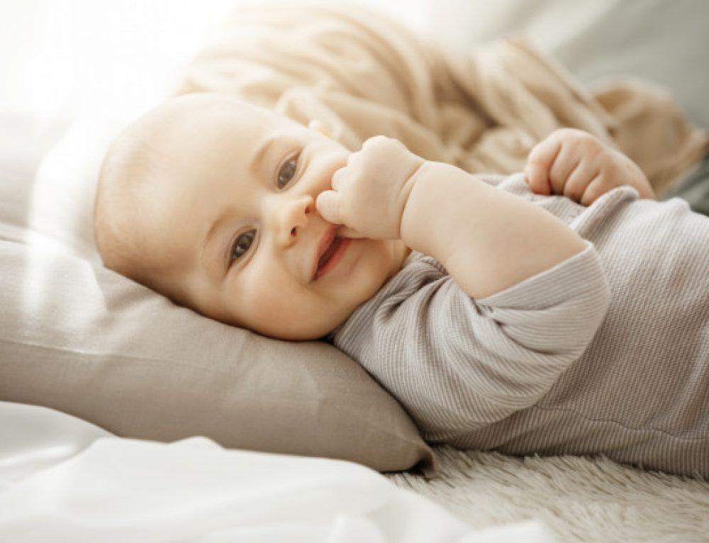 Jak opiekować się High Need Baby?